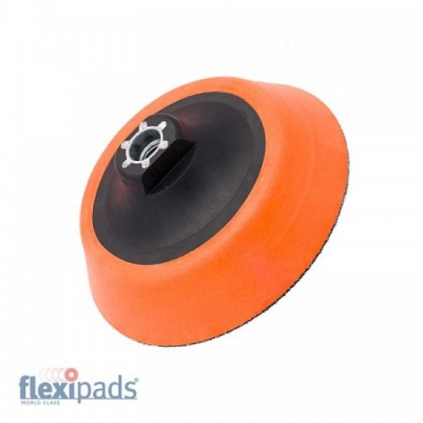 Flexipads Talerz Mocujący 125mm Średnia Twardość
