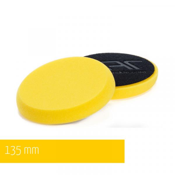 NAT Żółta Średnia gąbka 135mm