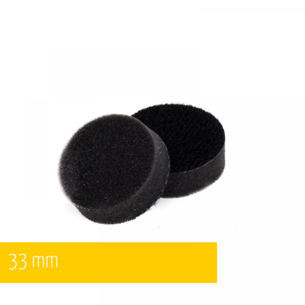 NAT Czarna Bardzo Miękka 33mm