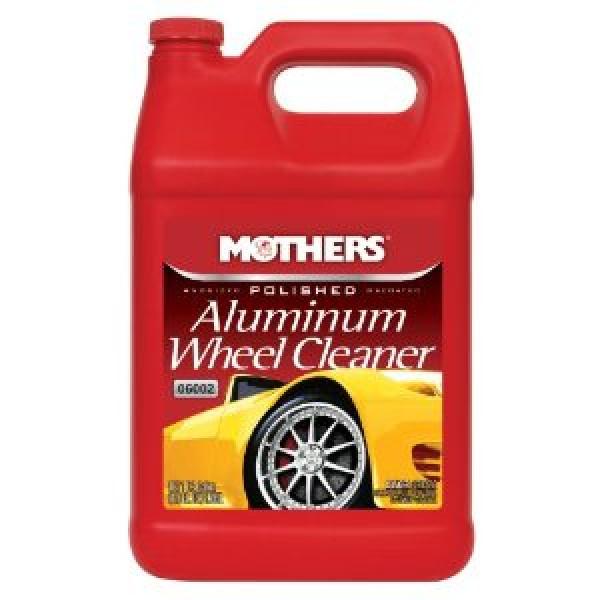 Mothers Aluminium Wheel Cleaner 3,8L