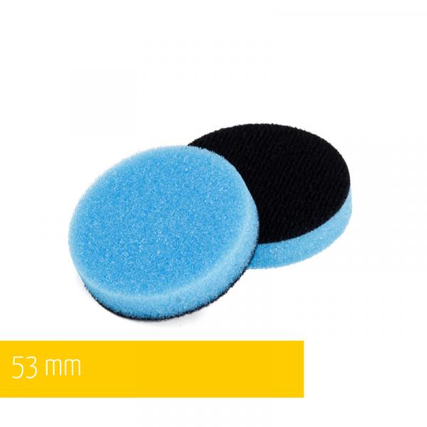NAT Niebieska Twarda gąbka 50mm