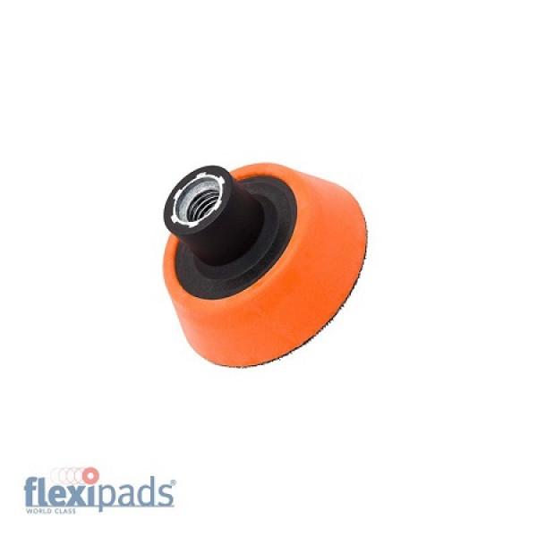 Flexipads Talerz Mocujący 75mm Średnia Twardość