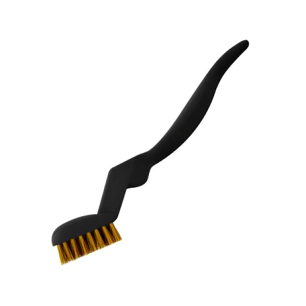 ADBL Little Rascal Gold szczoteczka z miedzianym włosem