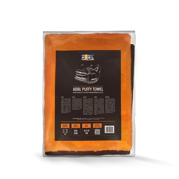 ADBL Puffy Towel 41x41cm 840GSM