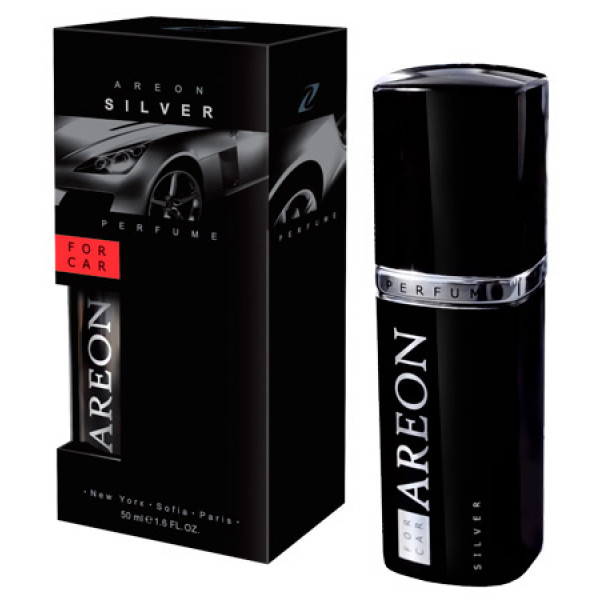Areon Perfume Silver 50ml
