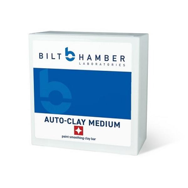 Bilt Hamber Auto Clay Medium 200g Glinka
