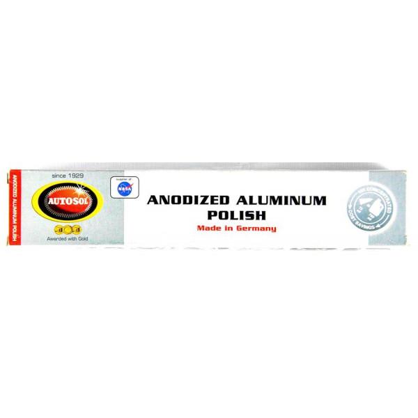 Pasta do anodowanego aluminium Autosol
