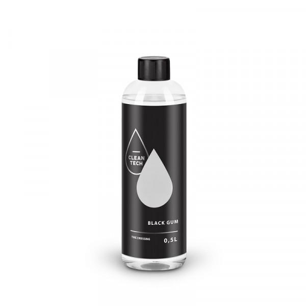 CleanTech Black Gum 500ml