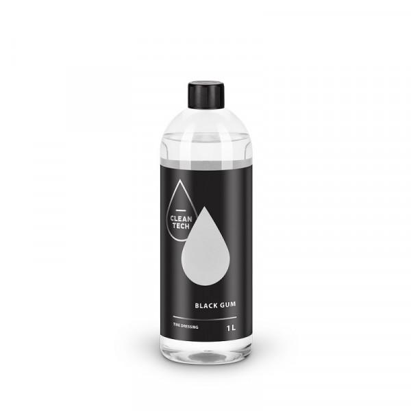 CleanTech Black Gum 1L