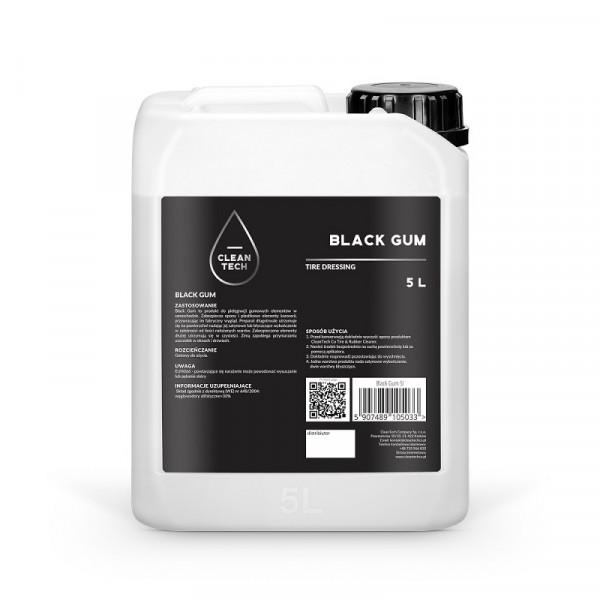 CleanTech Black Gum 5L