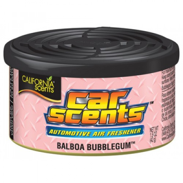 Zapach California Scents z serii Car Scents