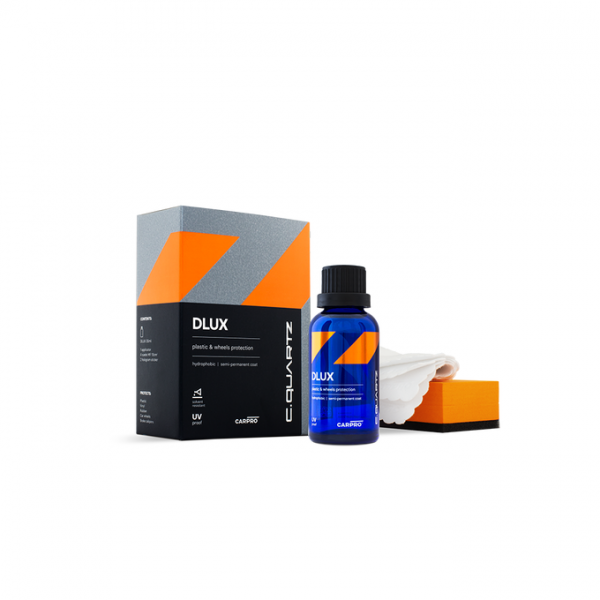 Car Pro Cquartz DLUX kit pack 30 ml