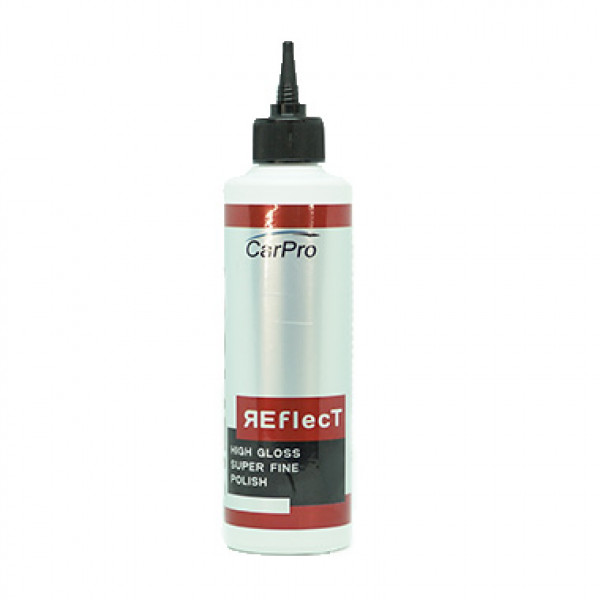 Car Pro Reflect Super Fine Polish 250ml