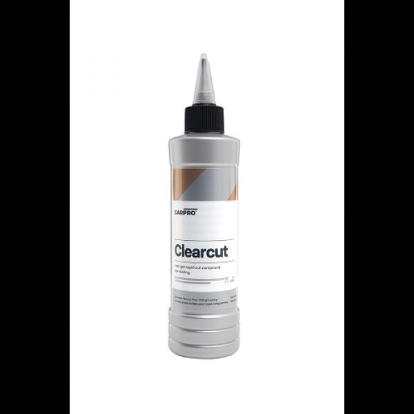 CarPro ClearCut 250ml