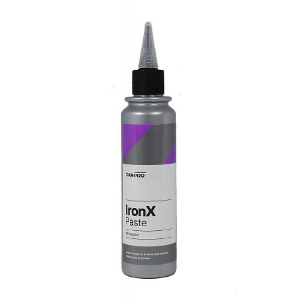 Car Pro IronX Paste 150g