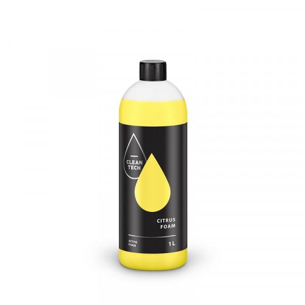 CleanTech Citrus Foam 1L