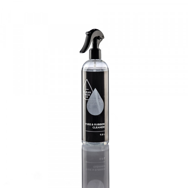CleanTech Tire & Rubber Cleaner 500ml