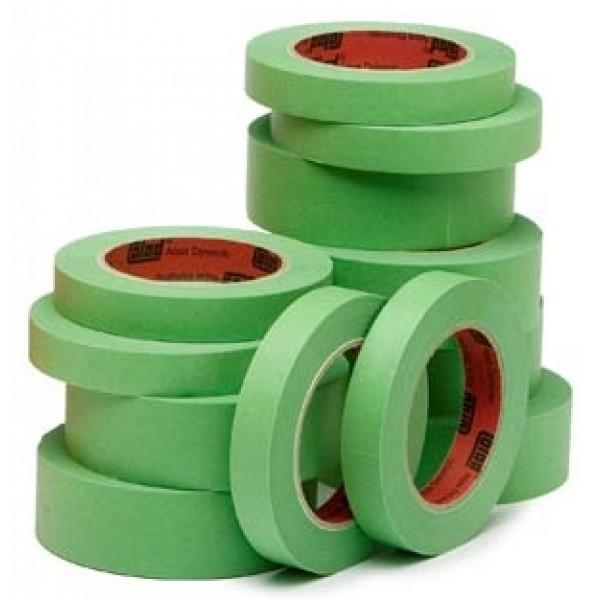 Colad Taśma maskująca zielona 38mm