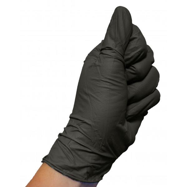 Colad rękawiczki nitrylowe M