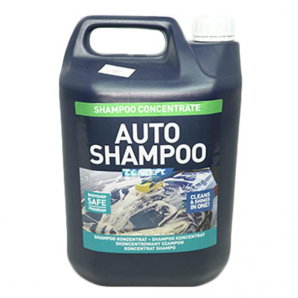 Concept Auto Shampoo 5L