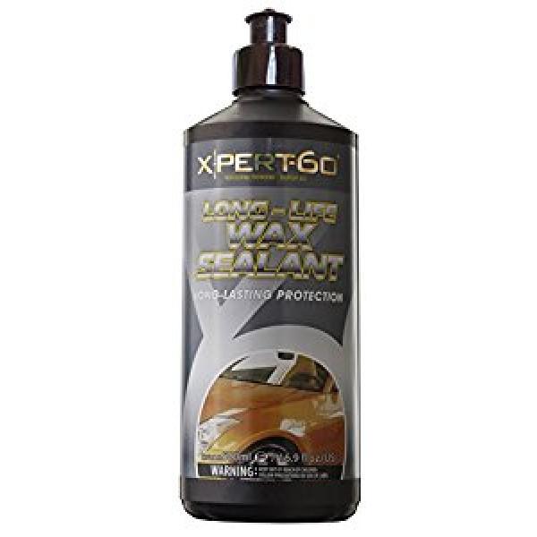 Concept Xpert 60 Long-Life Wax Sealant 500ml