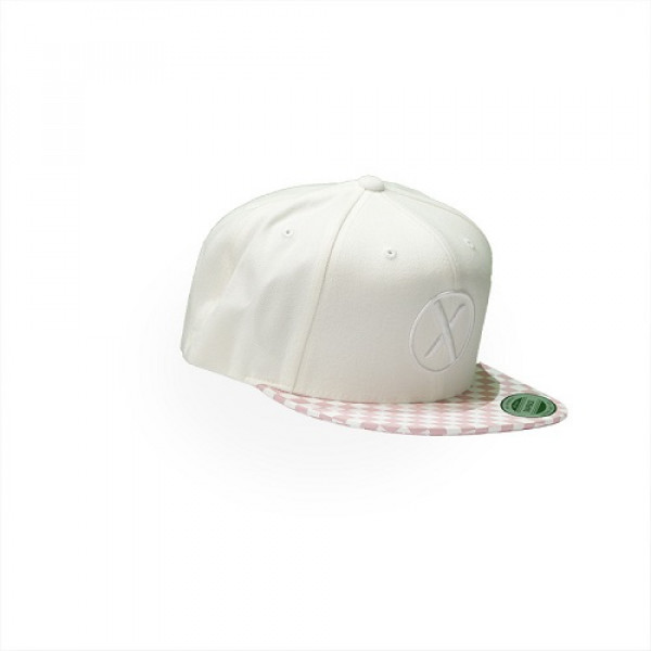 MX Nowicki Detailingowy Snapback Yupoong Limited Edition