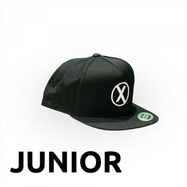 Czapka MX Nowicki Detailingowy Snapback Yupoong Junior