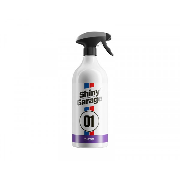 Shiny Garage D-Tox Iron Remover 1L