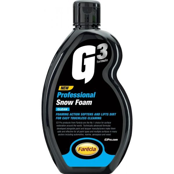 Farecla G3 Snow Foam 500ml