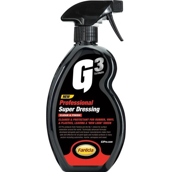 Farecla G3 Professional Super Dressing 500ml