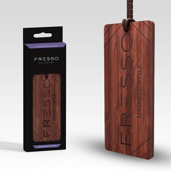 Fresso Magnetic Style drewniana zawieszka