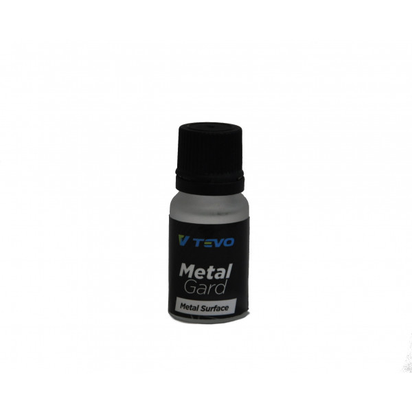 Tevo MetalGard 10ml Powłoka do metalu i felg