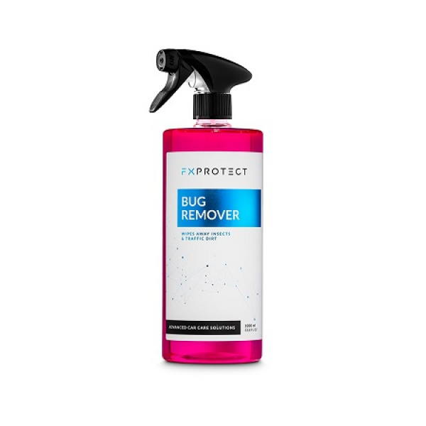 FX Protect Bug Remover
