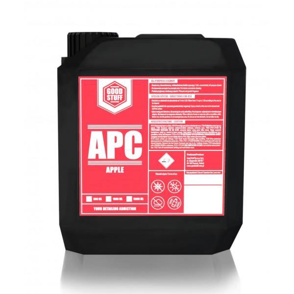 Good Stuff APC Apple 5L