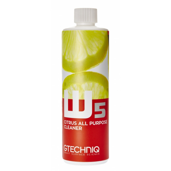 Gtechniq W5 Citrus All Purpose Cleaner