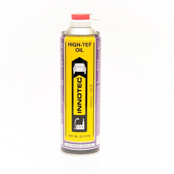 Innotec High-Tef Oil 500ml Smar Teflonowy