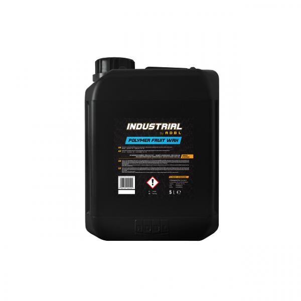 Industrial by ADBL Polymer Fruit Wax 5L