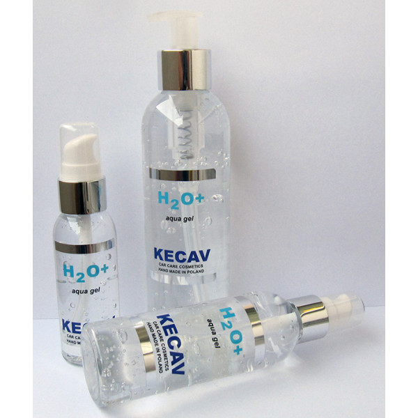 Kecav H2O+ Aqua Gel 100ml