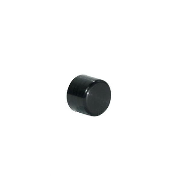 Nakrętka Czarna 20mm