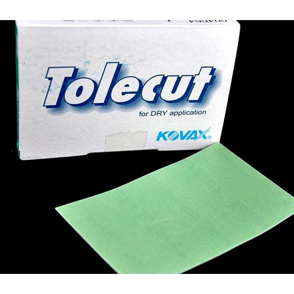 Kovax Tolecut 70x114mm papier na sucho K2000