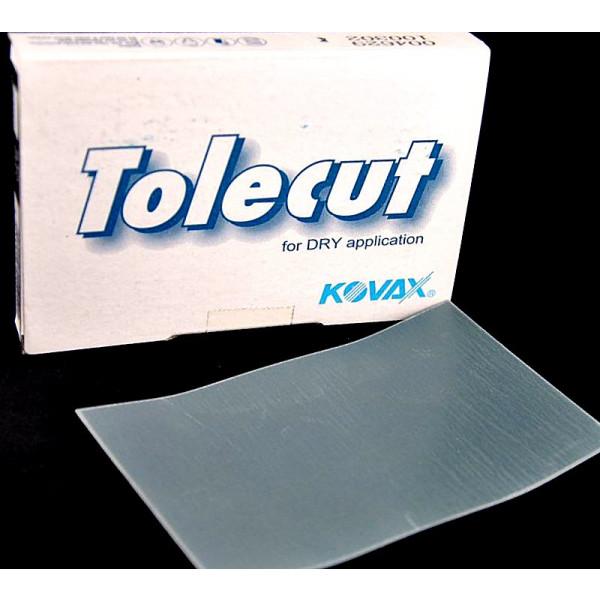 Kovax Tolecut 70x114mm papier na sucho K3000