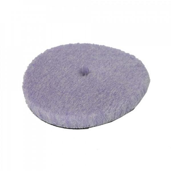 Foamed Wool Futro Fioletowe165mm