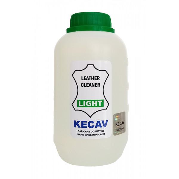 Kecav Leather Cleaner Light 500ml