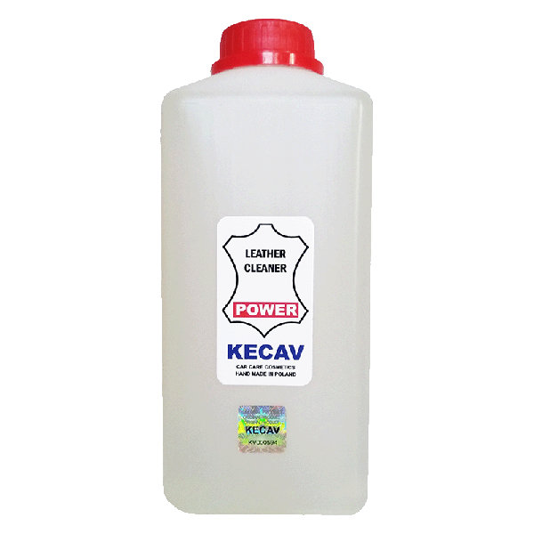 Kecav Leather Cleaner Power 1L