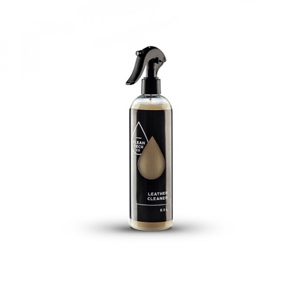 CleanTech Leather Cleaner 500ml