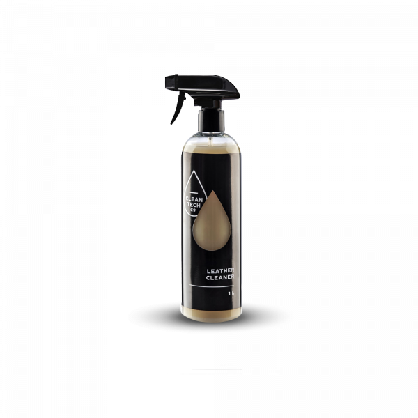 CleanTech Leather Cleaner 1L
