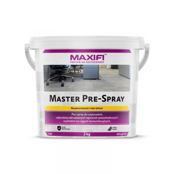 Maxifi Master Pre-Spray 2kg