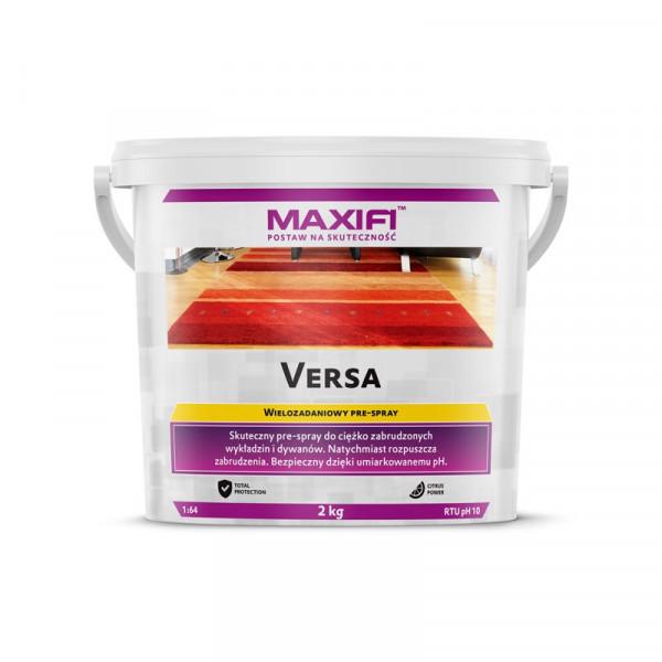 Maxifi Versa Pre-Spray 2kg