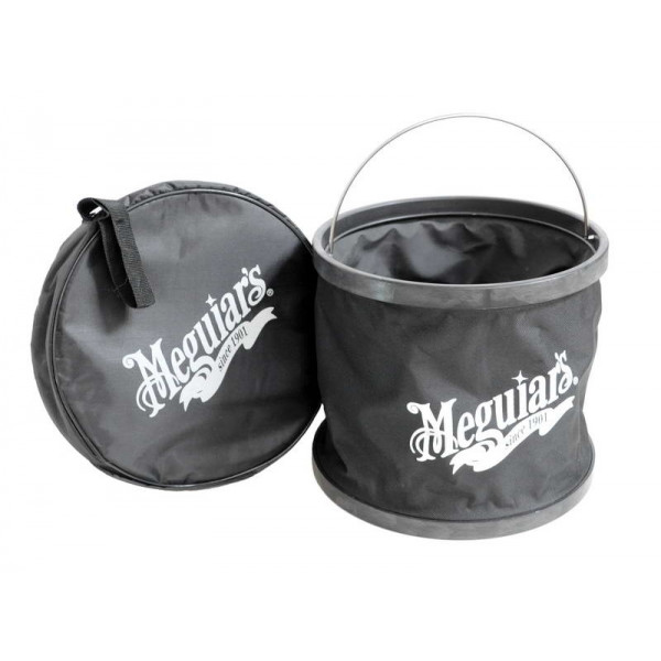 Meguiar's Fordable Bucket