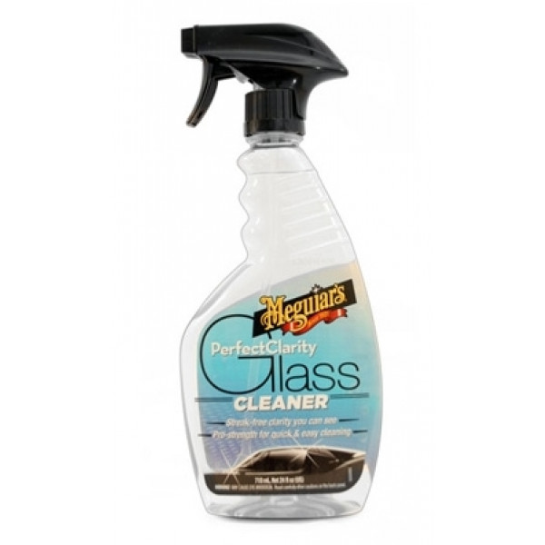 Meguiar's Perfect Clarity Glass Cleaner